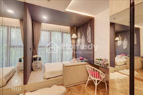 Bán lỗ căn hộ dự án Jamila Khang Điền quận 9. 75 m2, 1,921 tỷ