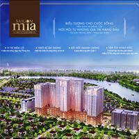 Bán căn hộ Saigon Mia S7 tầng 12A view Trung Sơn giá thấp chủ đầu tư