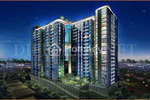 Bán căn hộ đẳng cấp Sensation Thảo Điền, Quận 2, Hồ Chí Minh