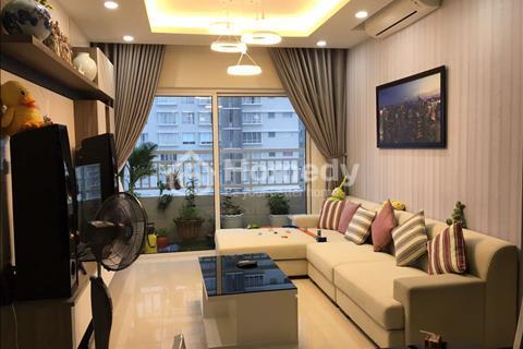 Cho thuê căn hộ Sunrise City 2 phòng ngủ, 99 m2, nội thất nhập ngoại cao cấp 23 triệu/tháng