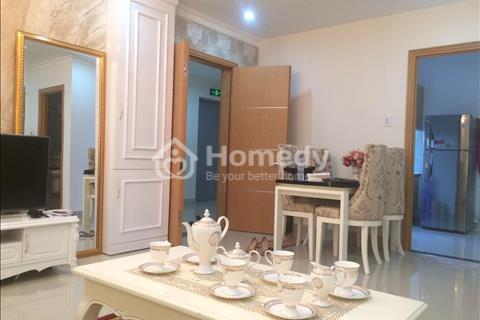 Cho thuê căn hộ Him Lam Riverside 2 phòng ngủ, full nội thất cao cấp 16 triệu/tháng
