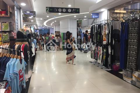 Mở bán Shophouse - Kiot thương mại Phú Mỹ Hưng mặt tiền đường Nguyễn Lương Bằng