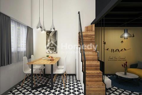 Cho thuê căn hộ mini mới xây đầy đủ tiện nghi, full nội thất, Huỳnh Tấn Phát, Quận 7