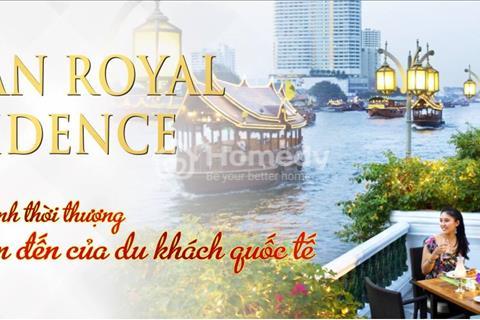 Nóng - mở bán giai đoạn 2 dự án Hội An Royal Residence