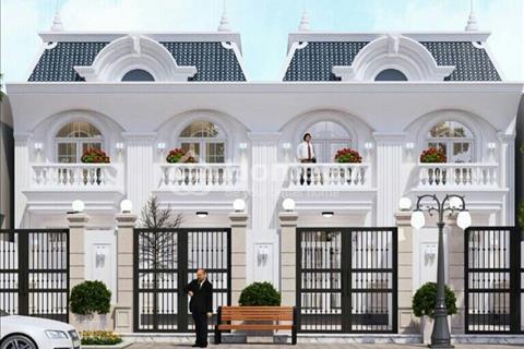 Nhà 1 triệt 1 lầu ngay tại thành phố Thủ Dầu Một, Bình Dương, giá đầu tư, (giá cho nhà đầu tư)