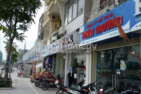 Nhà mặt phố Lê Trọng Tấn, vip nhất Thanh Xuân