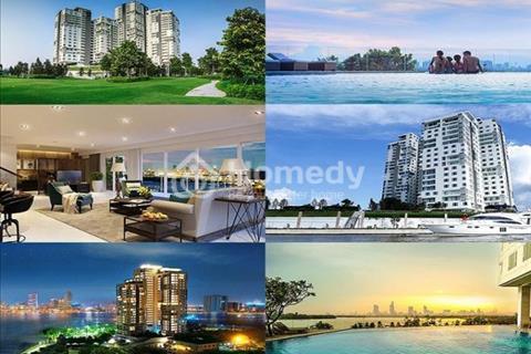 Cần bán một số căn Pool Villa Đảo Kim Cương thiết kế thông tầng