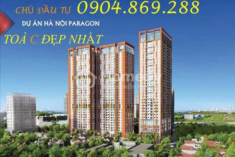 Chung cư Dịch Vọng, chung cư Cầu Giấy chỉ 30 triệu/m2 full nội thất