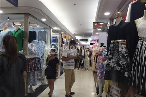 Bán Shophouse và Kiot giá chỉ từ 200-250 triệu/shop ở dự án Phú Mỹ Hưng - Saigon South Plaza