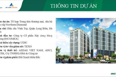 Bán căn hộ cao cấp diện tích 129 m2, vào thẳng hợp đồng chủ đầu tư