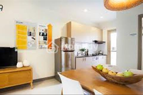 Chính chủ cần bán căn hộ Sky 9, 3 phòng ngủ, 74 m2 căn góc 2 mặt tiền, tầng cao, view đẹp