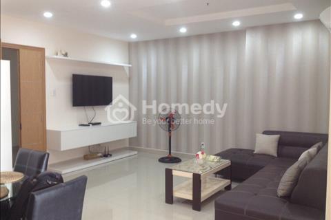 Cho thuê căn hộ Him Lam Riverside Quận 7 full nội thất 2 phòng ngủ