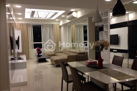 Cho thuê căn hộ Quận 7, Sunrise City 2 phòng ngủ, 99 m2 full nội thất cao cấp 21 triệu/tháng