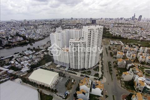 Cho thuê căn hộ Him Lam Quận 7 diện tích 78 m2 nhà trống, có rèm cửa 13 triệu/tháng