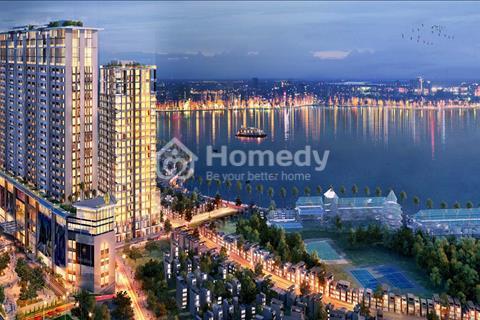 Sở hữu căn hộ ven hồ Tây và công viên Bách Thảo - Vị thế nhất trong lòng Hà Nội