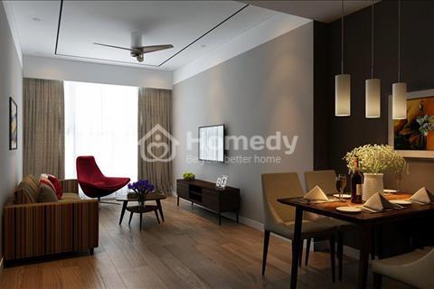 Bán căn hộ số 01 chung cư cao cấp Luxury Aparment - giá chỉ từ 38 triệu/m2 - chiết khấu 300 triệu