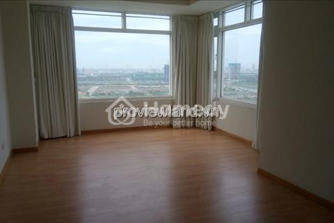 Cho thuê căn hộ Saigon Pearl trên tầng 20, diện tích 207 m2, 4 phòng ngủ, tháp Ruby 1