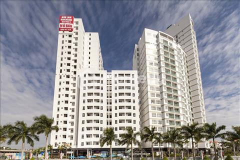 Cho thuê căn hộ Him Lam nhà đẹp, full nội thất 18 triệu/tháng, 102 m2