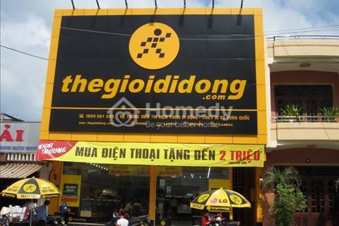 Cho thuê nhà mặt tiền số 130 Trần Quang Khải, Quận 1. Diện tích 15 x 30 m, vị trí cực đẹp, giá tốt