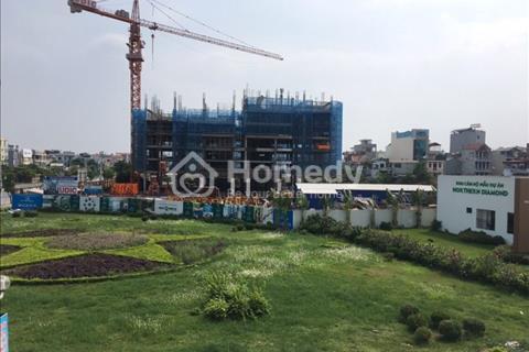 Bán căn hộ cao cấp View sông hồng diện tích 107 m2