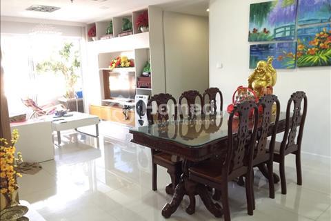 Cho thuê thuê căn hộ Sunrise City Quận 7, 2 phòng ngủ, 77 m2, 20 triệu, full nội thất