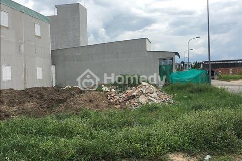 Đất nền khu dân cư Nam Sài Gòn diện tích 90 m2 giá 950 triệu