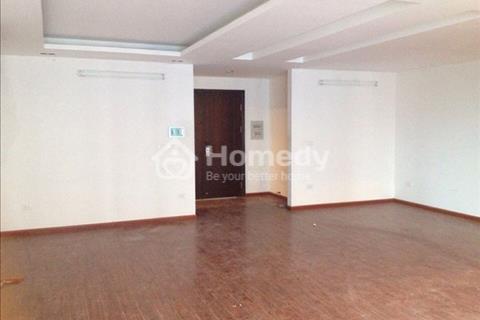 Golden Land cho thuê căn hộ cao cấp 2 phòng ngủ, nội thất cơ bản với giá cho thuê 11 triệu/ tháng