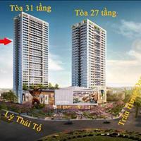 Nhượng lại một số căn hộ dự án Vinhomes Bắc Ninh giá cả hợp lý