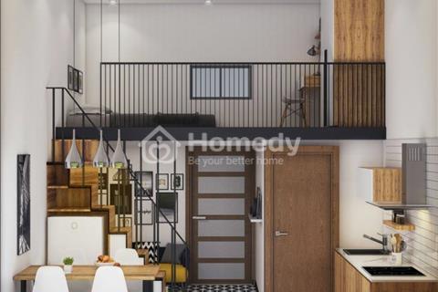 Cho thuê căn hộ/chung cư giá rẻ siêu đẹp Quận 7 đầy đủ tiện nghi