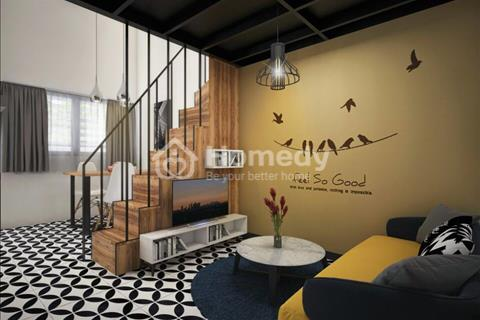 Cho thuê căn hộ mini full nội thất, đầy đủ tiện nghi Quận 7 siêu đẹp