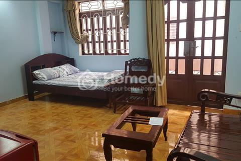 Cho thuê căn hộ 50 m2, 1 phòng ngủ, tiện nghi đầy đủ ngay sân bay Tân Sơn Nhất