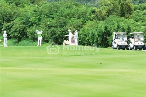 Bán gấp 3 lô liền kề cách sân golf Montgomeries Link 1,5 km