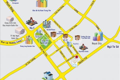 Chuyển nhượng căn góc dự án Rivera Park 69 Vũ Trọng Phụng - Thanh Xuân