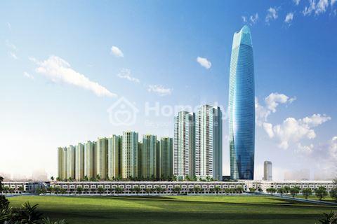 Bán căn hộ tòa Victoria Văn Phú – Hà Đông, đẹp mê ly, giá siêu rẻ