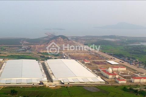 Bán đất công nghiệp tại Phú Thọ, Việt Trì khu công nghiệp Bạch Hạc 10.000 m đến 30.000 m