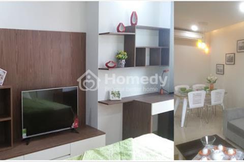 Đăng ký xem căn hộ mẫu giá chỉ 1 tỷ tại Hà Đông, diện tích 62 m2, full nội thất, trả góp 0%