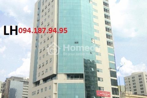 Cho thuê văn phòng số 8 Tôn Thất Thuyết 300 m2 Gần bến xe Mỹ Đình