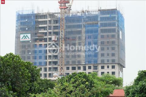 Bán căn hộ ngoại giao Xuân Mai Riverside 150 Thanh Bình, giá 21 triệu/m2, chiết khấu 3%