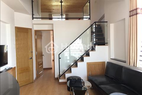 Cho thuê Penthouse 2 phòng ngủ, 2 toilet, cách trung tâm chỉ 2 km