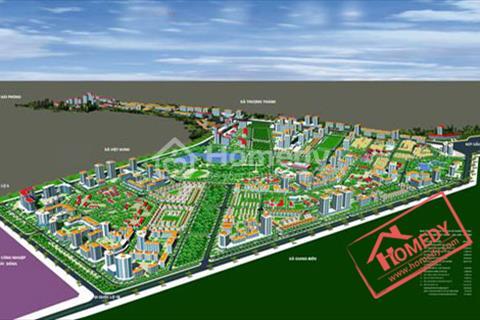 Cho thuê căn hộ chung cư tại khu đô thị Việt Hưng, nhà đẹp 70 m2 giá 4 triệu