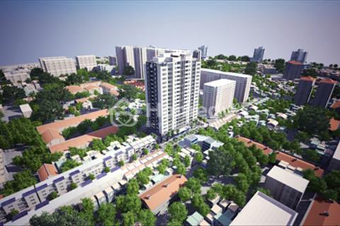 Bán căn hộ tại chung cư mới Phú Gia Residence số 3 Nguyễn Huy Tưởng