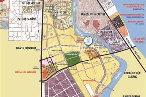College Town Đà Nẵng – dự án trọng điểm phía Nam Đà Nẵng