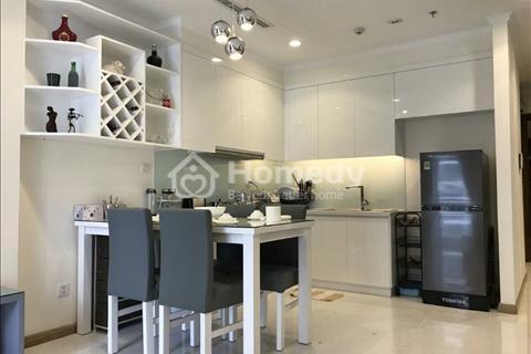 Bán căn hộ Vincom Đồng Khởi, diện tích 211 m2, 4 phòng ngủ, nội thất Châu Âu