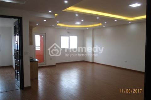 Chính chủ cho thuê chung cư CT2B khu đô thị Nghĩa Đô 75 m2, 1 phòng ngủ, 2 wc, 8 triệu/tháng