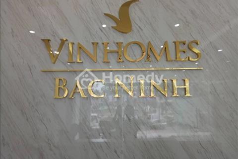 Cơ hội có 1 không 2 để sở hữu những căn hộ đẳng cấp nhất Bắc Ninh