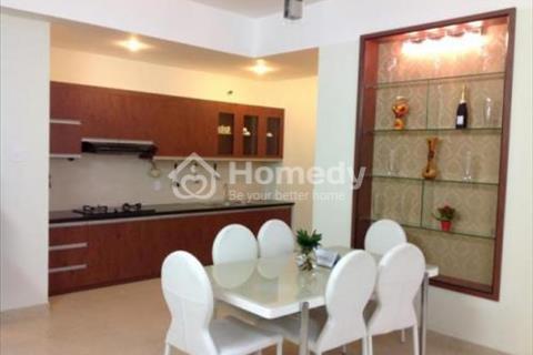 Chính chủ chuyển công tác bán căn hộ B17 chung cư 8X Đầm Sen 45 m2, giá 850 triệu