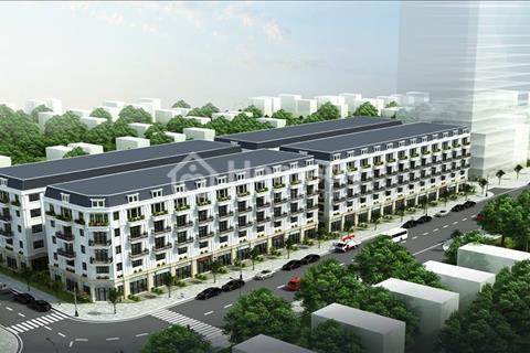 Bung suất ngoại giao Dreamland 107 Xuân La. Chiết khấu 6%, 13 tỷ xây dựng 5,5 tầng