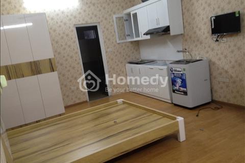 Cho thuê căn hộ mini nội thất tiện nghi tại Mễ Trì gần Keangnam