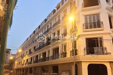 Nhà mặt phố Sudico - The Manor Mỹ Đình 65  m2 x 5 Tầng, Gần chợ, Trường, Kinh doanh tốt