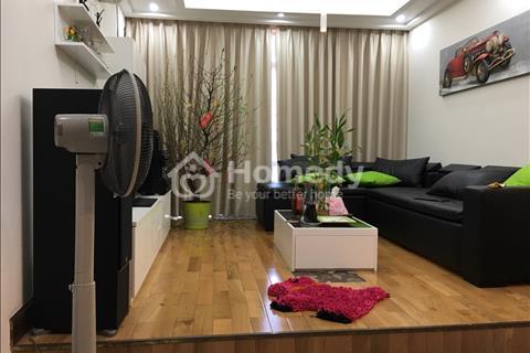 Bán căn hộ Him Lam Quận 7, tặng full nội thất, 108 m2, sổ hồng. Giá 4,2 tỷ